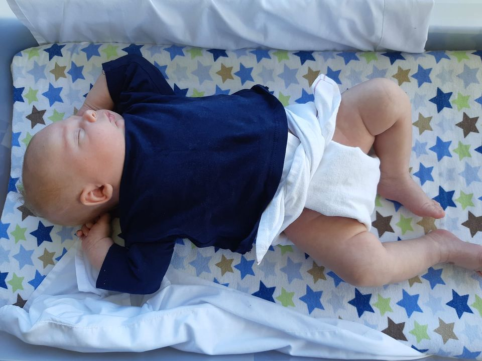 All about cloth nappies