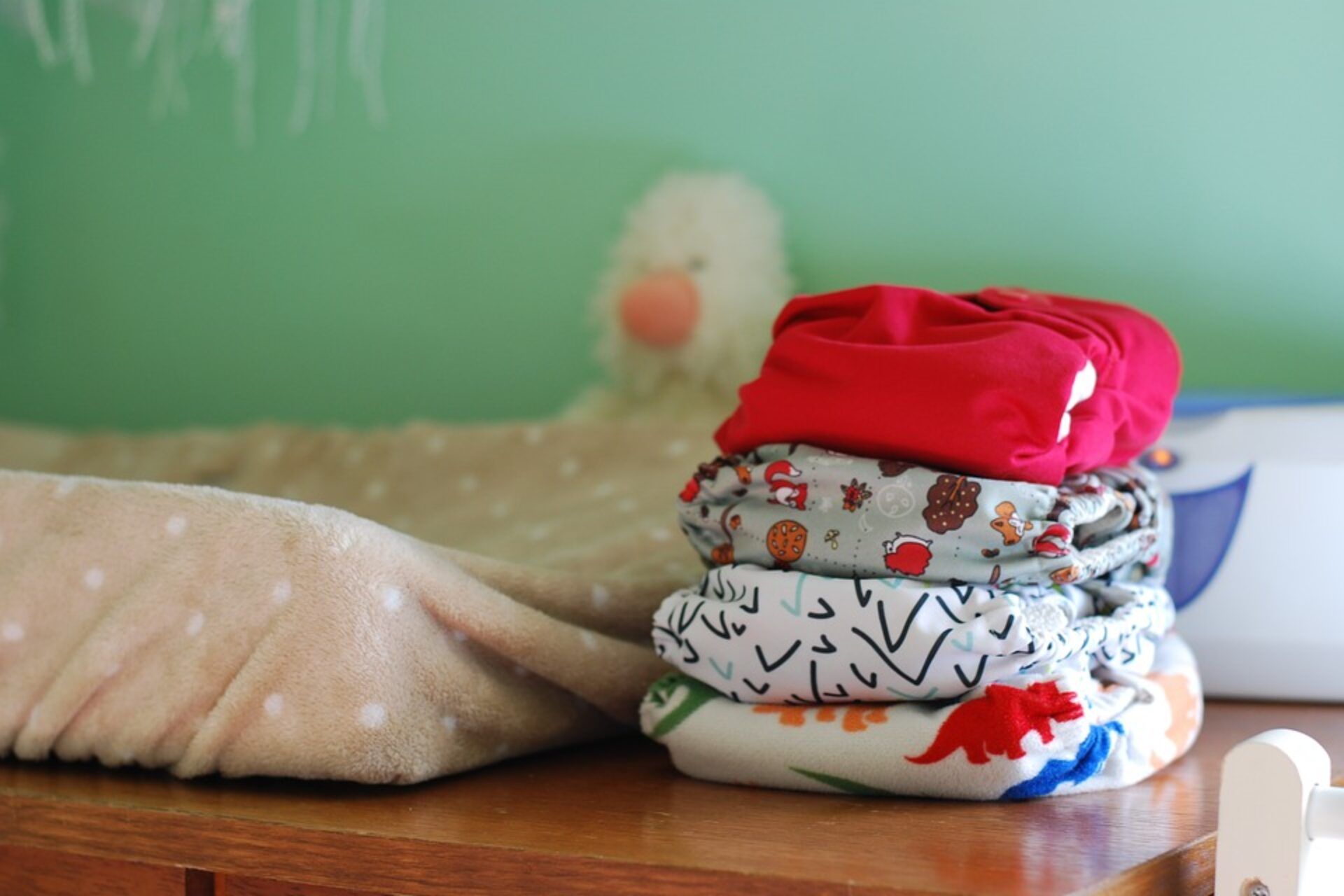 what is cloth nappy week nz?