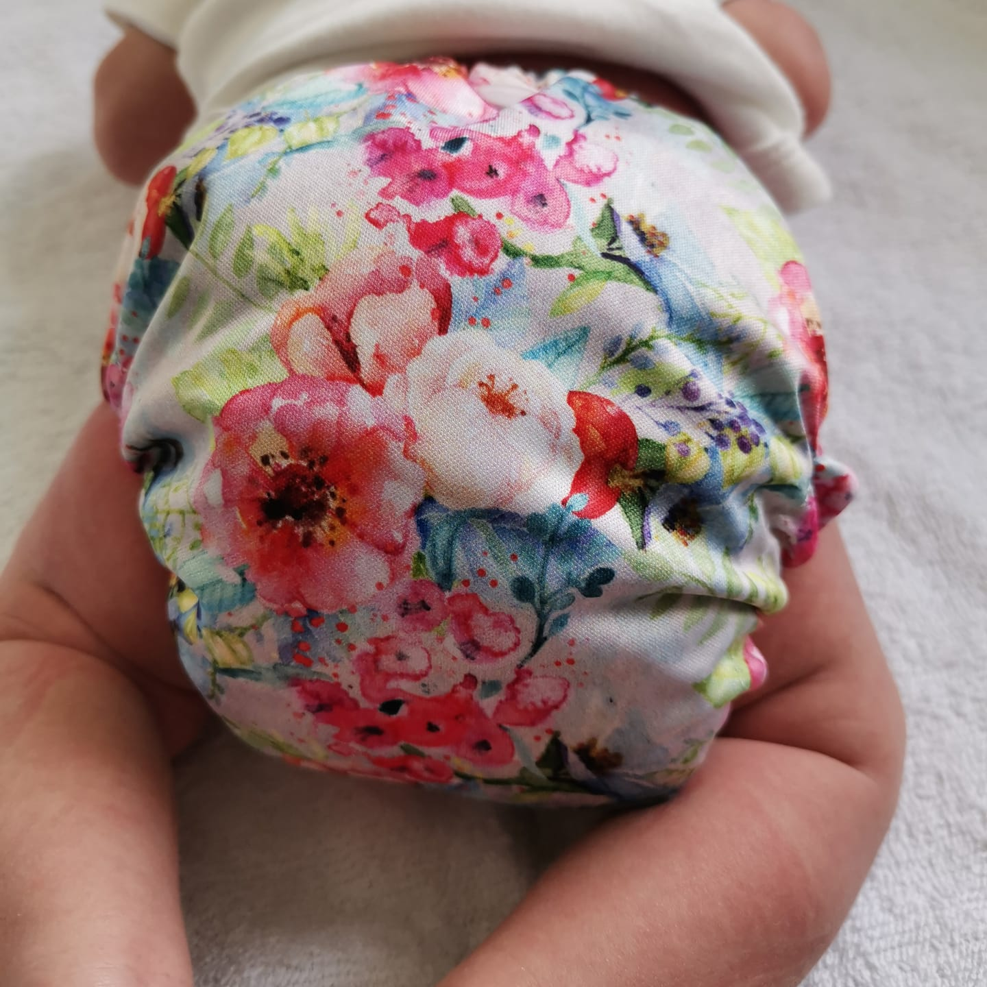 Common cloth nappy questions