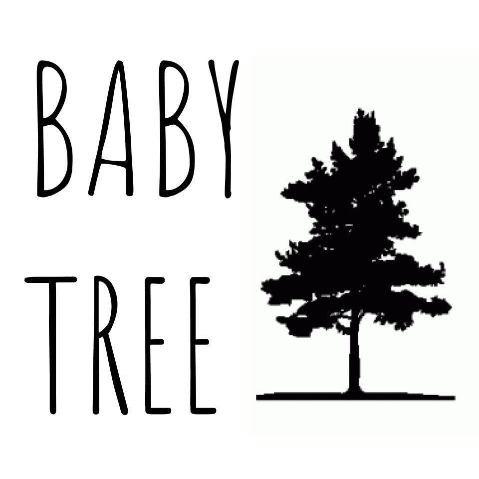 baby tree cloth nappies